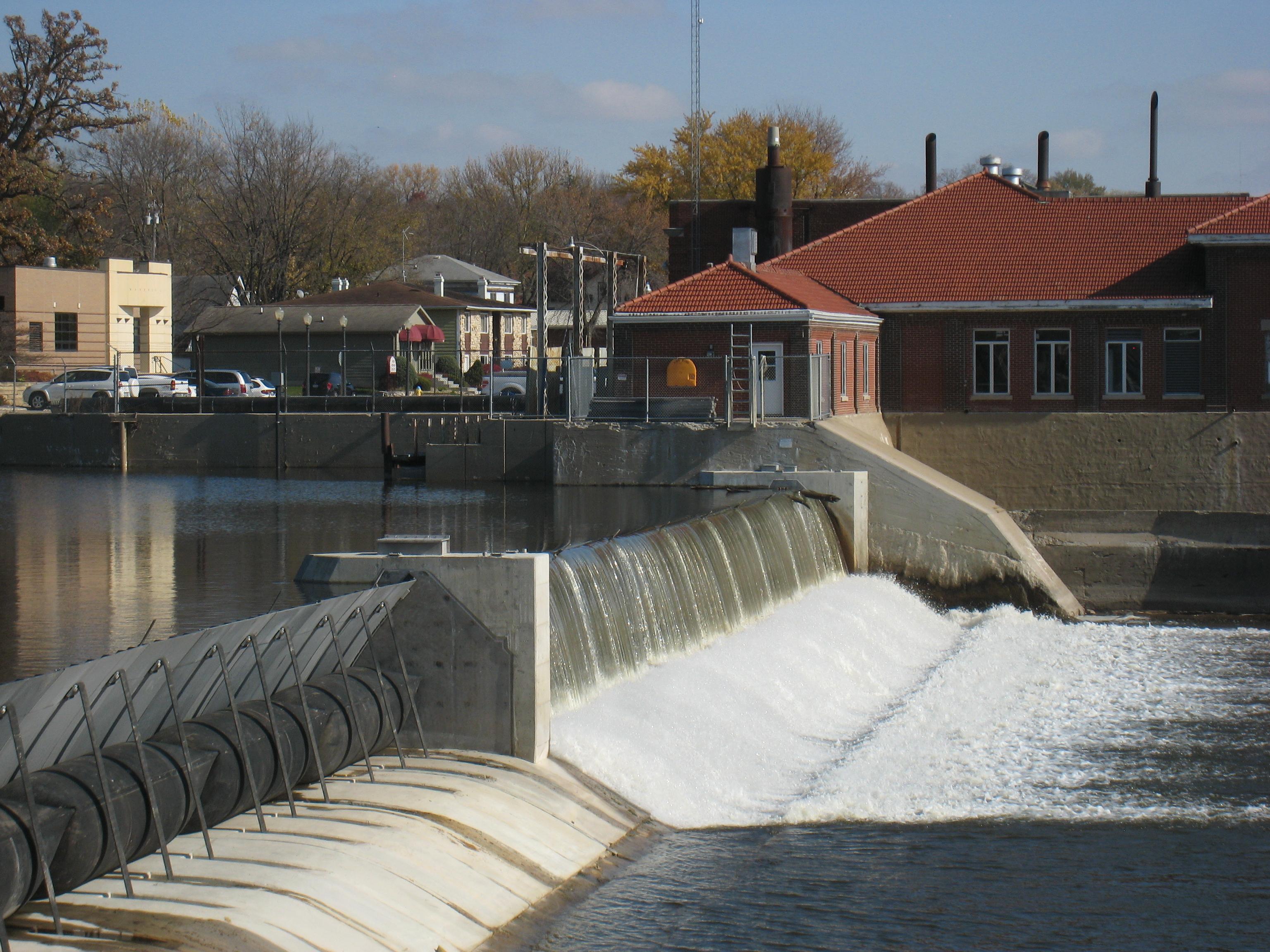 Hydropower Obermeyer Hydro Inc