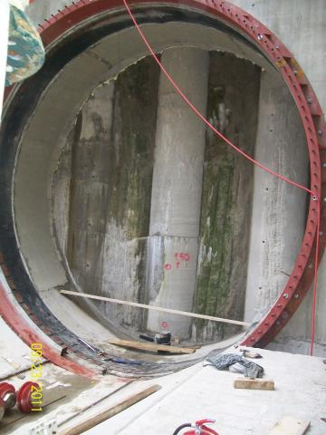 Inflatable Tunnel Boring Machine Tbm Seals Obermeyer